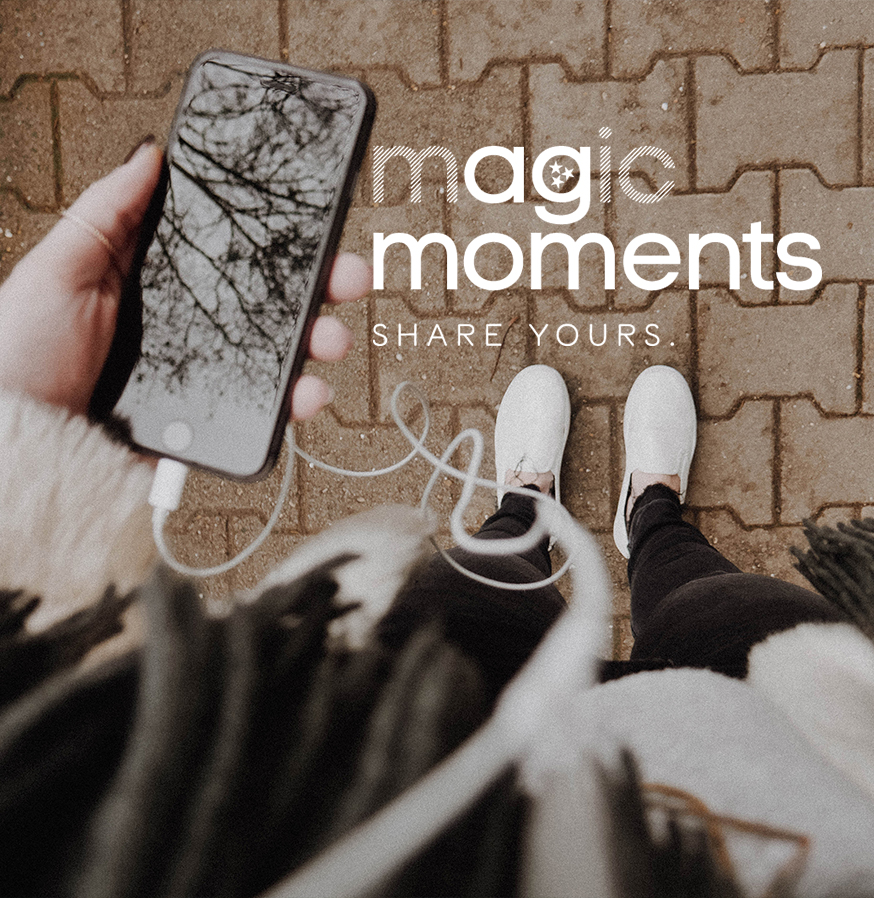 TN Magic Moments Podcast